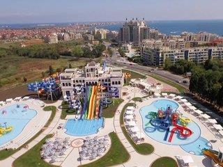 Hotelbild von Palace De Luxe Apartments