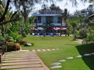 360 Degree Beach Retreat Resort