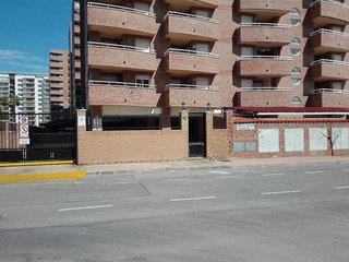 Apartamentos Acapulco Marina D´or 3000