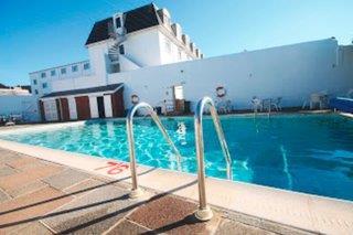 Hotelbild von Norfolk Hotel