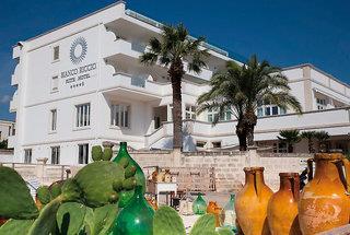 Bianco Riccio Suite Hotel 1