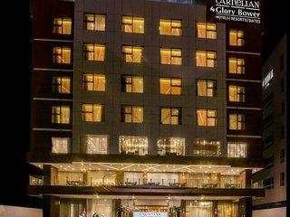 Carnelian By Glory Bower Hotels