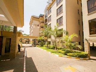 Waridi Paradise Hotel & Suites