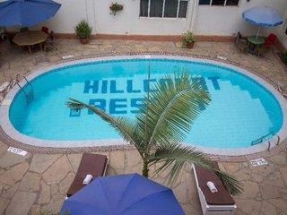 Hotelbild von Hillcourt Resort & Spa
