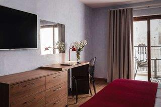Quaint Rabat Boutique Hotel