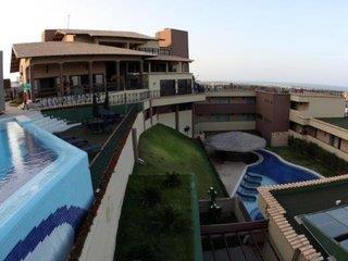 Hotel Santuario das Aguias