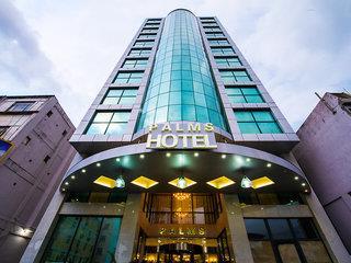 Palms Hotel