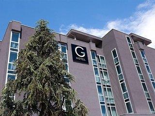 Hotelbild von G Hotel Pescara