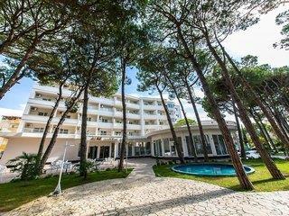 Aler Luxury Resort 1