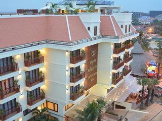 Cheathata Suite Hotel