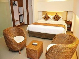 Hotelbild von The RGN City Lodge