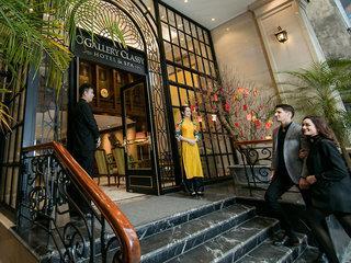 O´Gallery Classy Hotel