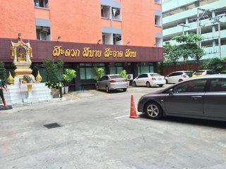 Sudyod Resort Apartment