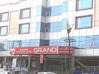 Airport Hotel Grand