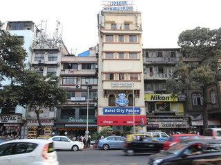 Hotel City Palace 1