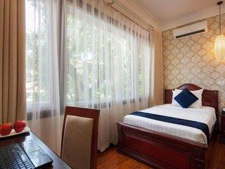 Hanoi Golden Moon Hotel