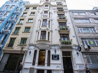 The Void Hotel Istanbul