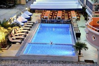 Hotel Montefila 1