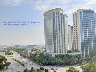 T&M Luxury Hotel Hanoi