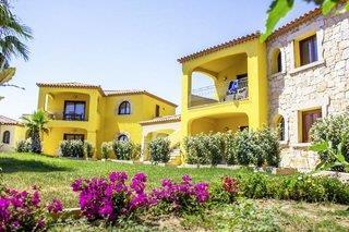 Iris Houses