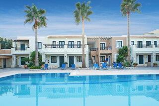 Dionysos Hotel - Apartments & Studios