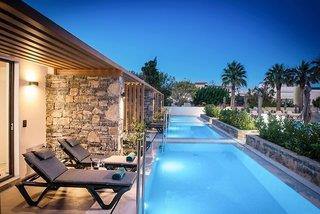 Petousis Hotel & Suites 4*, Amoudara (Heraklion) ,Grécko