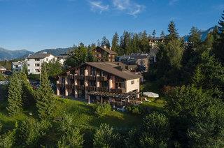 Hotel Mira Val 3*, Flims ,Švajčiarsko