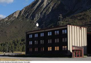 Hotelbild von Residence Redivalle & Savoia