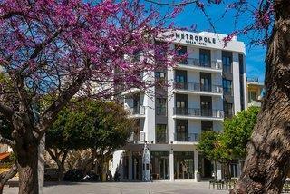 Hotelbild von Metropole Urban Hotel