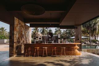 Hotelbild von Karpaha Sands