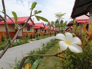 Phi Phi Ba Kao Bay Resort 3*, Insel Koh Pee Pee (Phi Phi) ,Thajsko