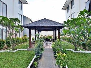 Jasmine Residence by ZEN Rooms 1