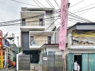 ZEN Rooms Basic near Manggarai