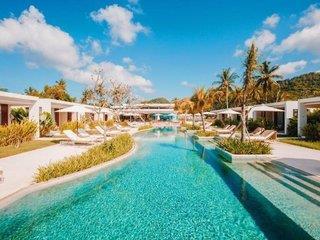 Origin Resort Lombok
