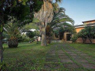 Montiruju Hotel 4*, Santa Maria Coghinas ,Taliansko