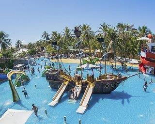 Acqua Beach Park Resort - 1 Popup navigation