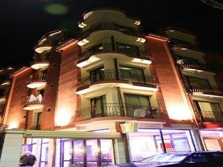 Sofia Family Hotel 1