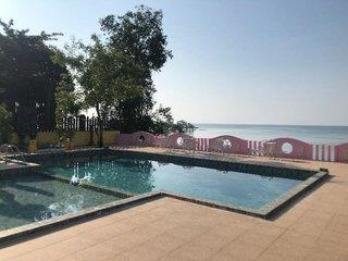 Anyavee Nammao Beach Resort 1