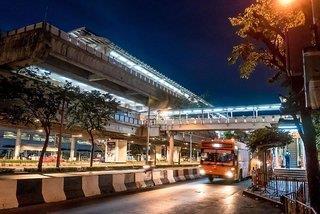 Apartelle Jatujak Hotel