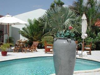 Aruba Harmony Apartments 1