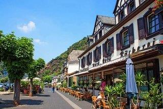 Mosel-Hotel Burg-Café