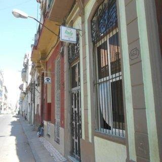 Casa D´Italy 3*, Havanna ,Kuba