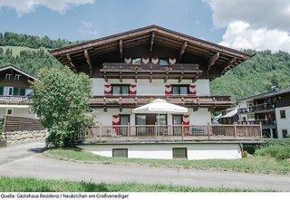 Hotelbild von Gästehaus Residenz