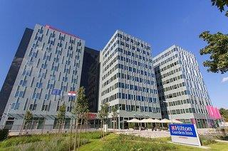 Hilton Garden Inn Zagreb - Radnicka - 1 Popup navigation