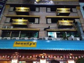 My Hotel Herrity