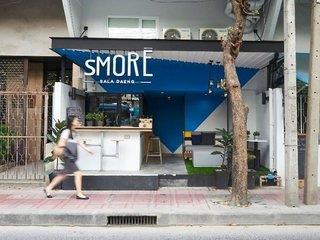 Smore Hotel Sala Deang