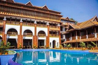 AyurSoma Resort