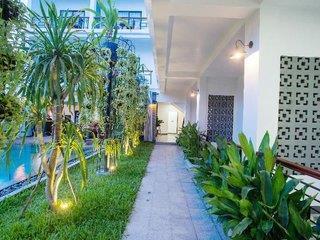 G&Z Bliss dAngkor Suites