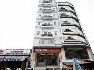 Saigon Hotel