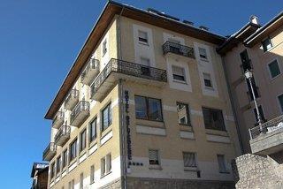 Hotel Belvedere Pieve di Cadore